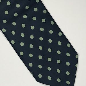 Robert Talbott Carmel-By-The-Sea Pebble Beach Tie